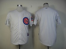 American Wholesale custom blank Chicago Cubs Baseball Jersey