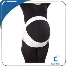 Maternity pregnancy support belly band prenatal care postpartum Corset belt