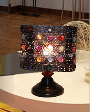 Best Selling fancy table lamp for Bedroom
