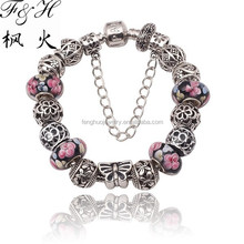 New Spring European Beads Bracelet Charms 2015 Wholesale Product