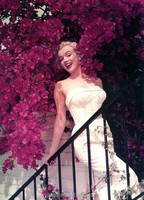 2014 pop decorative painting marilyn monroe dressed in white long dress fashion picture