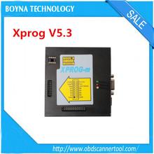 2015 Latest Version XPROG-M V5.3 ECU Chip programmer X-prog Plus With easy install