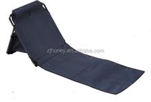 hot sale 600D polyester beach mat