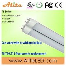 20w led tube 8 french