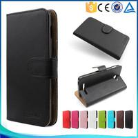 Wholesale Phone Case For ARCHOS 45c platinum , Wlleat Flip Leather Case For ARCHOS 45c platinum