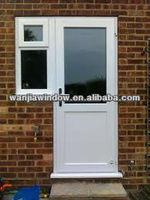 Hui Wanjia quality upvc window and door