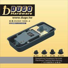 Double Action 150KG Door Weight Door Closer Pistons With Two Speed Sections Adjustment DUGO 1800-4