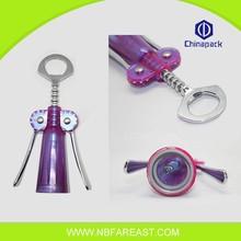 Top quality New design Factory price professional wine opener corkscrew