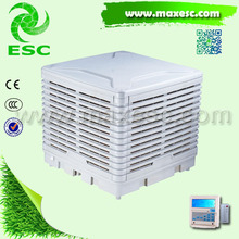 30000airflow air conditioner for electric panel media air conditioners