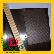 brown film faced plywood,4*8ft 18mm,full birch core plywood