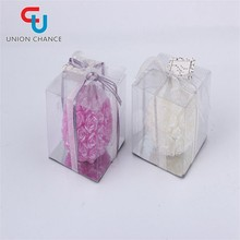 craft valentine candle for lover