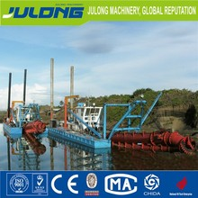 widely used china new dredge in the river