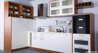white melamine kitchen cabinet door with best price