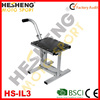 Zhejiang heSheng 2015 Sale Well Cross Bike Jack Lift Equipment with CE approved IL3