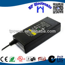 FCC KC GS CE CUL UL listed 20V DC 4.5A ac dc adaptor with DC Connector 5.5*2.5/5.5*2.1