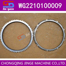 Synchronize ring WG2210100009 For HW18709 18710 19710 15710 14710 20716 FOR HOWO TRUCK PARTS