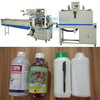Insecticide Bottle Shrink Wrapping Machine
