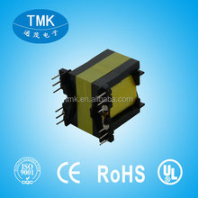 Small Single Phase PCB Mounting current transformer pin type