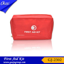 Profession emergency Medium size boots first aid kit
