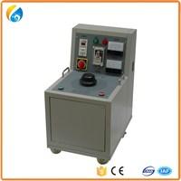 single vacuum chamber transformer oil purifying