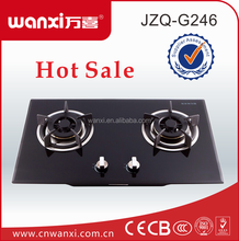 Latest popular builtin gas stove