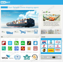 sea freight to europe main ports Poland