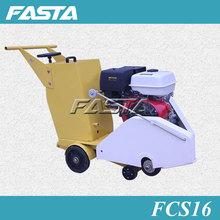 FASTA FCS16 gasoline concrete cutter saw