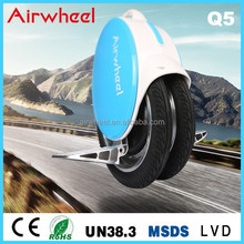 Off-road Personal Transporter Electric Vehicle twin-wheel electric unicycle