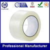 Low noise bopp clear adhesive packing tape wihout bubbles