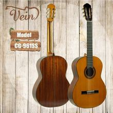 Professional all solid guitar classical factory price
