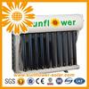 electric car air conditioner