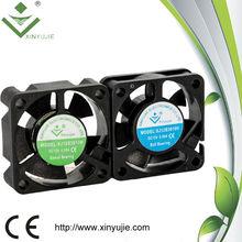 ball/sleeve bearing axial fan 12v dc fan 30*30*10mm cooling fan /high power small axial fan