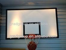 FRP basketball board standard size