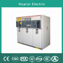 HXGN-10 Box-type fixed AC metal-enclosed ring unit switchgear/outdoor electrical distribution box