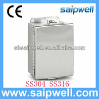 2013 New NEMA Stainless Steel Briefcase Box