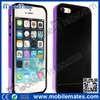 New Arrivel Basketball Pattern PC Bumper + TPU Back Case for iPhone 5S 5