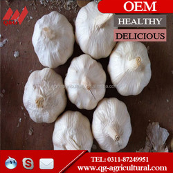 natural fresh hot sale garlic with best price sale from China