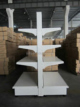 shelves used to market from SuZhou YuanDa can load 50-200kg