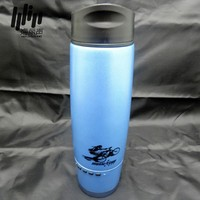 best waterproof FM radio music bluetooth speaker with USB port