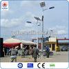 high luminance integrated LED solar street lighting green power energy saving light bulb