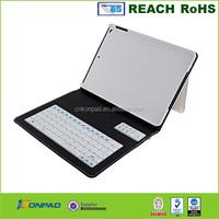 New design/ good performance bluetooth/ universal tablet bluetooth keyboard case