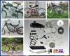 gasoline engine for bicycle/ motor bike kit/2 stroke bicycle engine kit