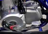 AT0511 manual brake kids atv four wheelers
