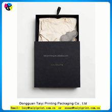Customized printed sbb fashionable and beautiful paper gift box