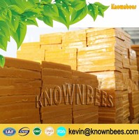 Hot sale cheap bulk wholesale organic beeswax from bee products factory