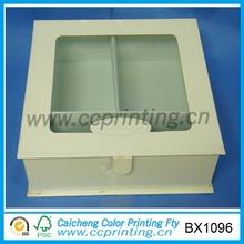 pequeñas cajas de regalo al por mayor fabricante en dongguan