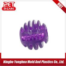 234621 TPR pet dog bouncing ball toys