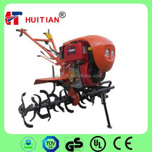 Hot Sale HT135FE 9HP Cheap Electric Farm Walking Tractor