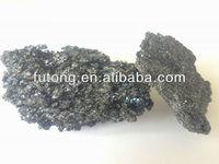 98%, 90%, 85% SiC lump/SiC grit-black silicon carbide
