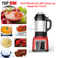 Powerful Nutri Blendicook